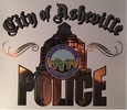 Asheville Police Department badge