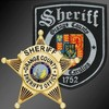 Orange County Sheriff's Office badge