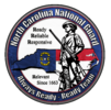 NC National Guard badge