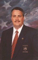 Capt. Lawrence Straughn